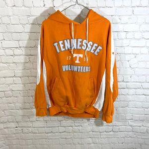 Tops - Tennessee Volunteers Hooded Sweatshirt
